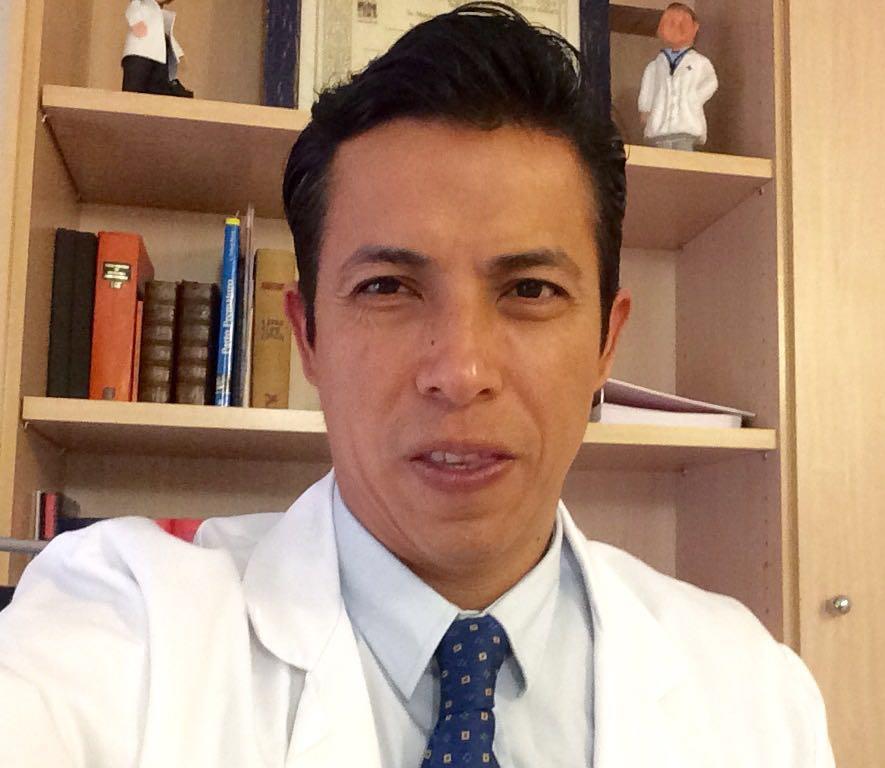 Javier Pérez Vélez